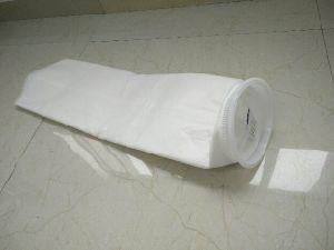 Malha de nylon monofilamento saco de filtro de líquido