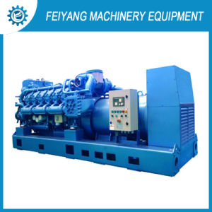 Генератор дизельного двигателя Deutz BF8m1015c 364квт-400квт