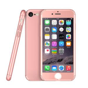 1の3つはiPhone 7カバー、360 iPhone 6のための完全な保護電話箱のための携帯電話の被蓋細胞の電話箱を保護する