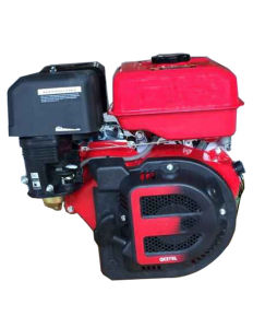 GS188f de Motor van de Benzine 13HP