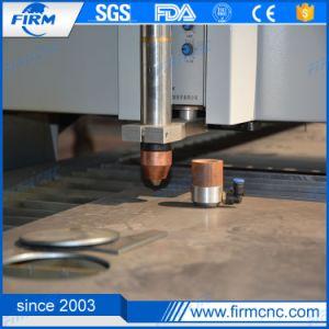 Métaux Acier CNC Machine de découpe plasma FM1530p