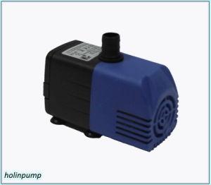 Pompe à eau électrique petite pompe à eau (HL-1200, HL-1200F) de la pompe Sumersible