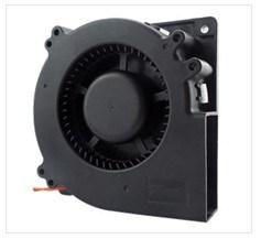 120*120*32mm Ventilador de refrigeración de aire del ventilador DC para el cojín de asiento /Silla de coche