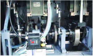 새로운 디자인 자동적인 캡슐 충전물 기계