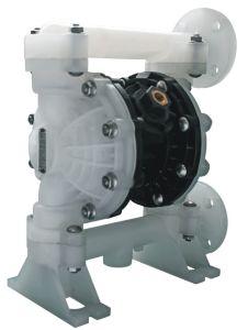 Pompa dosatrice del diaframma di resistenza all'usura di Rd 20 fatta in PVDF