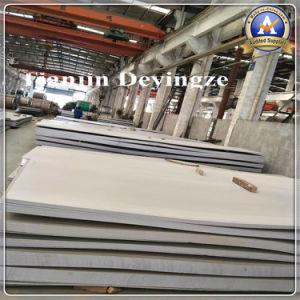 Strato sottile laminato a freddo dell'acciaio inossidabile di ASTM316L