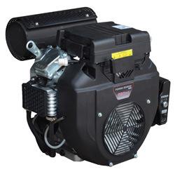 Manufacture 직업적인 2 Cylinder 4 치기 V-Twin 20.0HP Gx 690 678cc Gasoline Engines