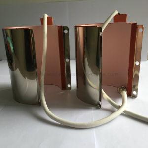 압박 이동 기계를 위한 전기 실리콘 유연한 히이터