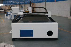 Raycus 1000W 10mmの鋼鉄切断のファイバーレーザー機械RF-1530