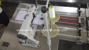 Notebook/Passaporte/Livro conta máquina de dobragem de costura
