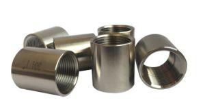 Accoppiamento completo femminile dell'acciaio inossidabile dell'accoppiamento 316