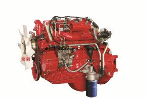 Automobiel Dieselmotoren voor 2 ~ 3t Light-Duty Vrachtwagen