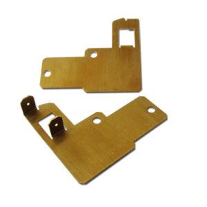 両方のOEM/Ocmを、部品および型を押し、押す金属金属板の押すこと押す