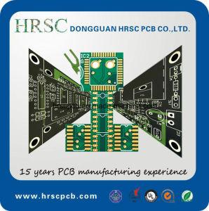 회의와 분대 (PCBA) 제조자와 가진 CNC 대패 기계 PCB