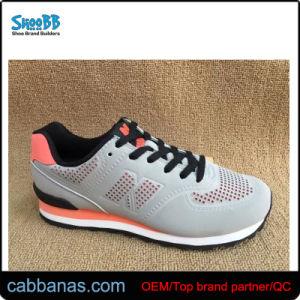 Ligero Stock agradable deporte zapatos para mujer
