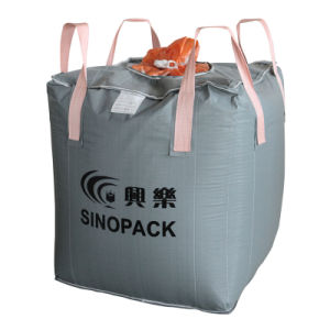 FIBC Bulk Big Bag avec corps en U