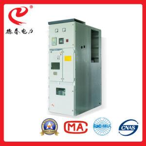 Kyn28-12 AC金属中型の電圧のための装甲移動スイッチ装置