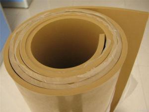 Alta elasticidad natural de Alto Límite Elástico fina lámina de goma