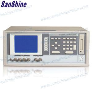Tester Comprobador automático de transformador de lcr (SS3250)