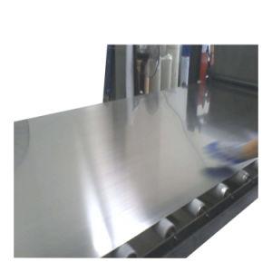 Strato laminato a freddo grado decorativo dell'acciaio inossidabile del materiale 304 dei tubi