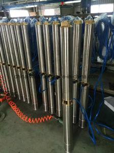 Série 3SD2 submersible pour l'irrigation de la pompe de puits profond