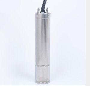 Bomba de agua solares de jardín de la bomba de agua solar