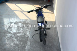 [49كّ] وسخ درّاجة, درّاجة ناريّة [50كّ] من طريق [سكوتر] 2 إصابة جدي وسخ درّاجة