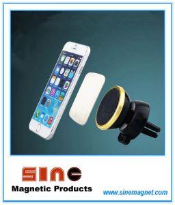 Innovative Magnetische Luftauslass Auto Telefonhalter