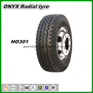 Reifen Hengfeng Fabrik315/80r22.5 der Onyx-Marken-TBR