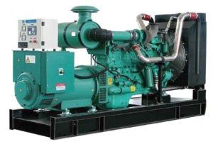 prix d'usine Cummins Groupe électrogène de puissance avec l'ATS
