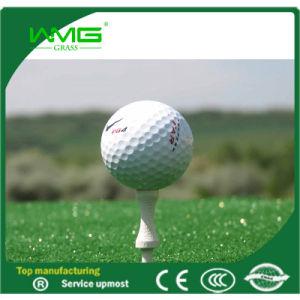 高品質のPortativeゴルフ草のマット