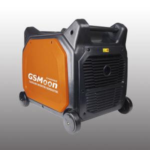 La potencia nominal 5.5kw para aplicaciones domésticas e industriales