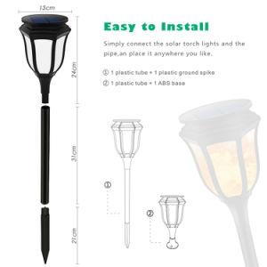 Wasserdichter Rasen-heller unterschiedlicher Entwurfs-Solarbewegungs-Licht IP-65