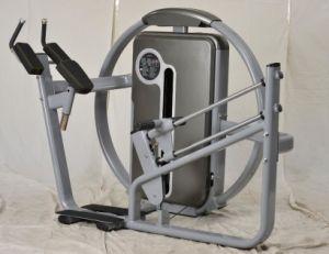Lzxfitness 최고 체조 장비 Glute 힘 장비