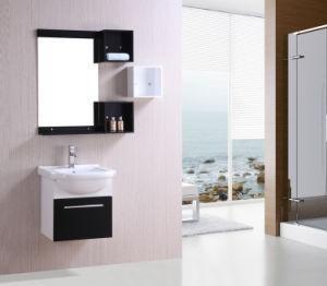 Fabricante de montaje en pared PVC Cuarto de baño Armarios de ...