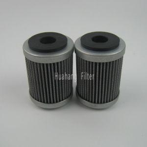 Divers du filtre à huile de précision à partir de l'élément de filtre à huile