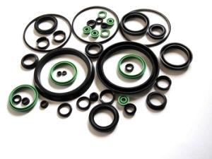 習慣NBRおよびEPDM Molded Silicone Rubber Auto Parts