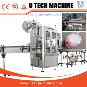 Luva de PVC Máquina de rotulação automática