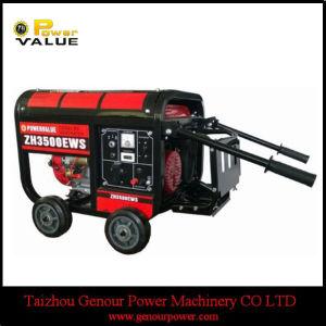 La Chine Fabricant OEM Types de générateur de puissance électrique