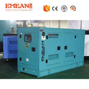 beweglicher Dieselgenerator 25kw/31.25kVA mit guten Ersatzteilen