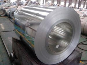 Tôles laminées à froid en acier galvanisé à chaud de la bobine bobine laminée à froid, CRC, CRCA Acier laminé à froid