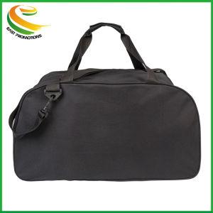 La ginnastica di corsa dei bagagli della spalla di modo mette in mostra il sacchetto per esterno
