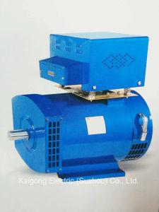 AC三相ブラシの交流発電機Stcシリーズ世帯のディーゼル発電機