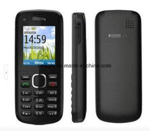 Original Ultra-Thin Straight C1-02 Teléfono móvil