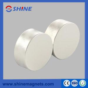 Forte NdFeB magnete del cilindro di D50X25mm N45