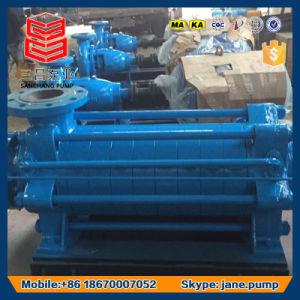 Pomp van de Drainage van de Dieselmotor van het KoelWater van de Sectie van de ring de Hulp
