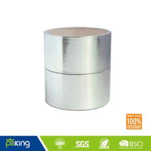 De industriële Zelfklevende Band van de Aluminiumfolie voor het Verpakken van de Pijp