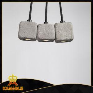 Pendente de cimento Vintage luz para a sala de jantar (KC155P-1)