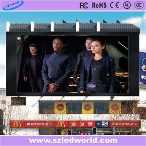 P5 HD pleine couleur extérieur LED fixe signer Board Display
