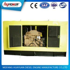 180 квт / 220 ква автоматическая дизельного/Power/электрические/Silent/звукоизоляцией и низкий уровень шума дизельного генератора